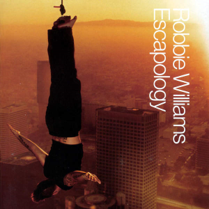 Robbie Williams Escapology