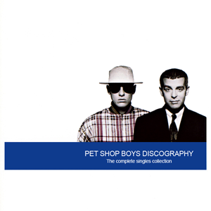 The Pet Shop Boys Discography