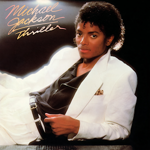 Michael_Jackson Thriller