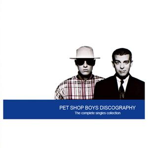 The Pet Shop Boys Discography