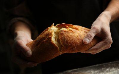 |Breaking the COVID bread