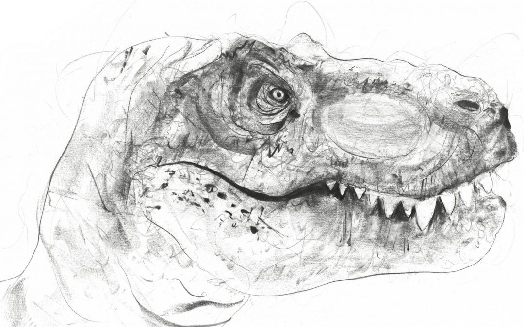 |Extinct Artist